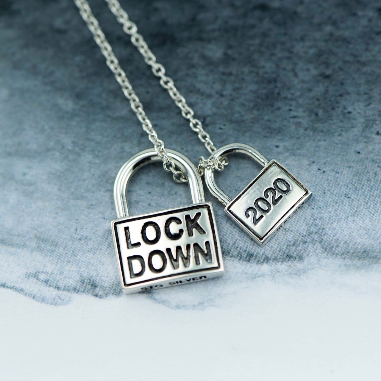 Lockdown 2020 jewellery