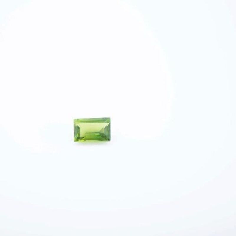 1.46 ct Green Tourmaline - Canterbury Jewellers Shop
