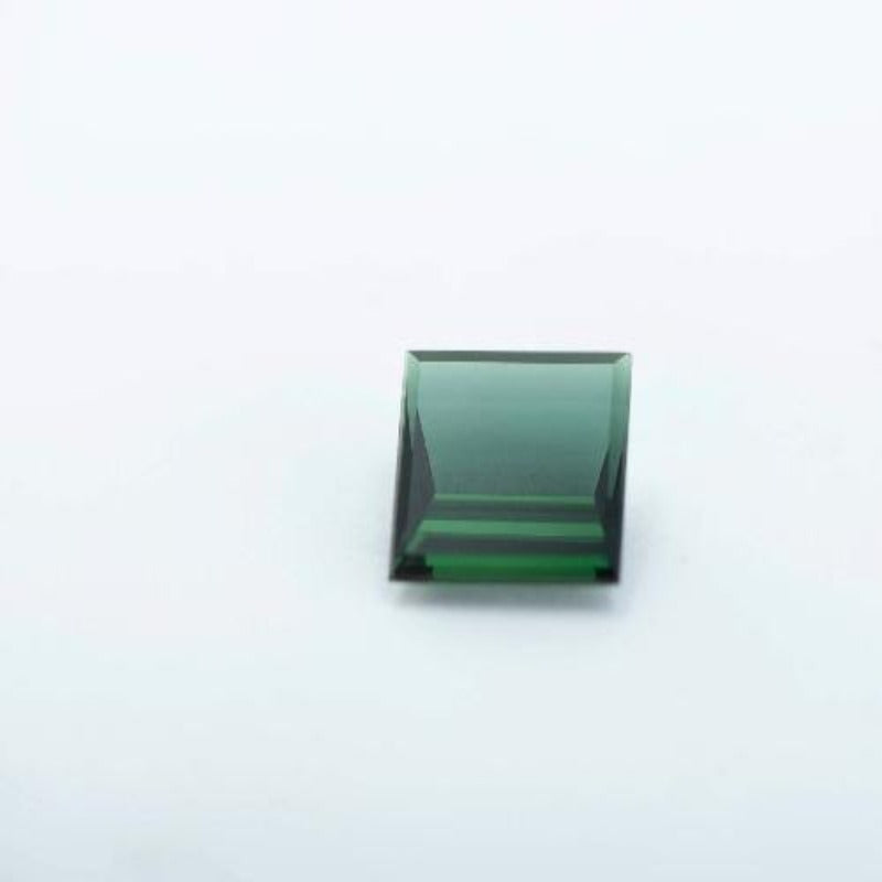 5.15 ct Green Tourmaline - Canterbury Jewellers Shop