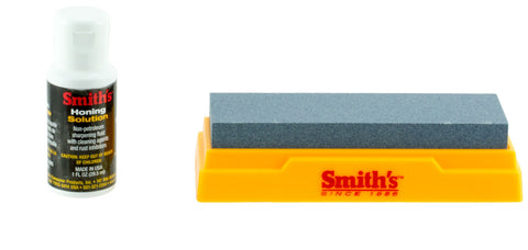 Smiths Products SK2 2 Stone Sharpening Kit