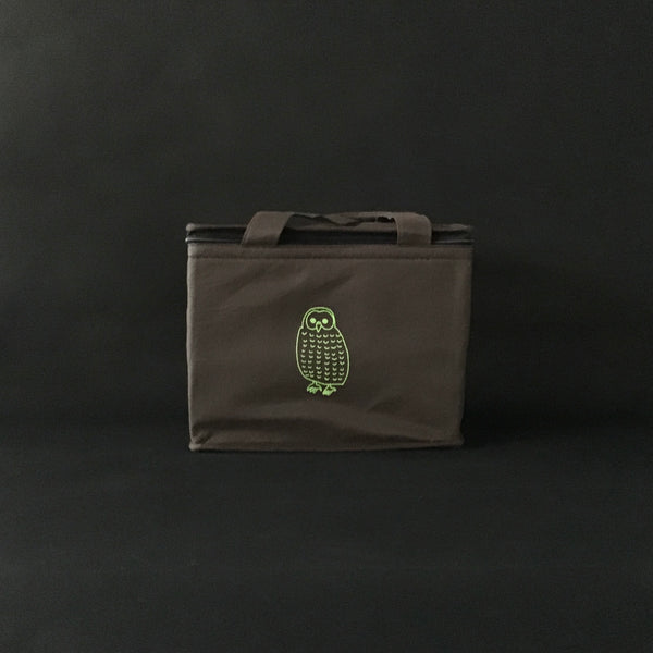 OWLE Square Cooler Bag 2021Ver