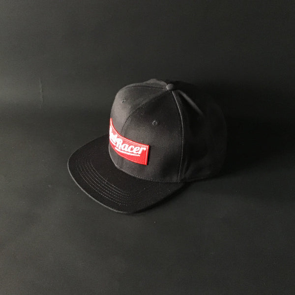 Central City Red Racer-CAP Black