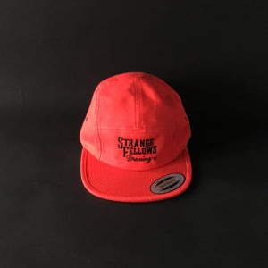 Strange Fellows-CAP Red