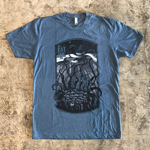 Driftwood-FAT TUG T-shirt