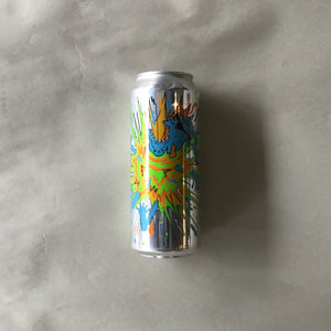 ラーヴィグ/スーパーソニック-Super Sonic Double Dry Hopped DIPA 500ml