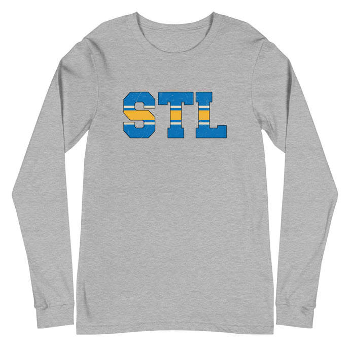 STL Heritage Long Sleeve