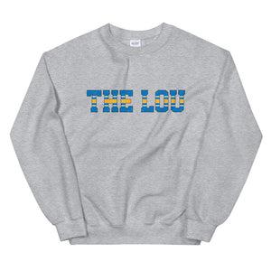 The Lou Heritage Sweatshirt