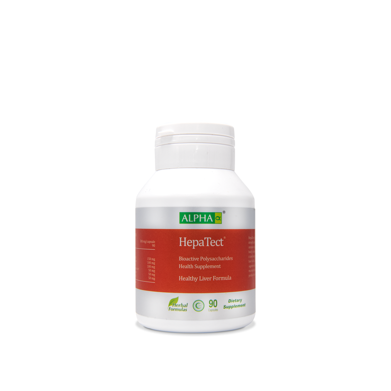 HepaTect® - Liver Support