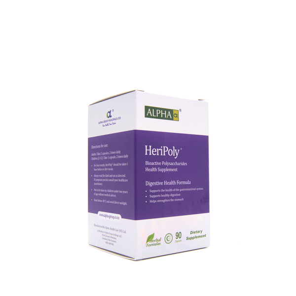 HeriPoly® - Digestive Support