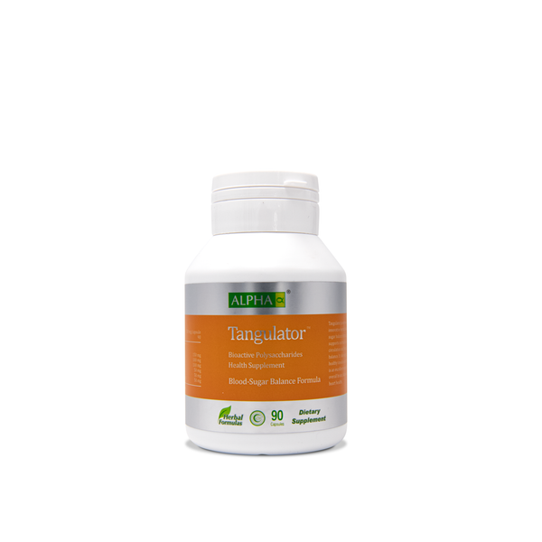 Tangulator® - Blood Sugar Support