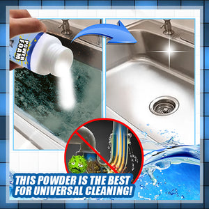 PowerFoam Home & Drain Cleaner