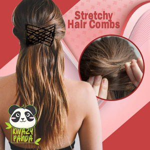 Magic Comb Clip Hair Styler