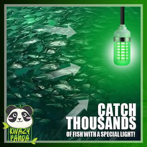 EZCatch Luminous Fishing Lure