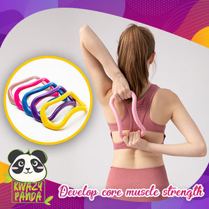 VersaFit Yoga Pilates Ring