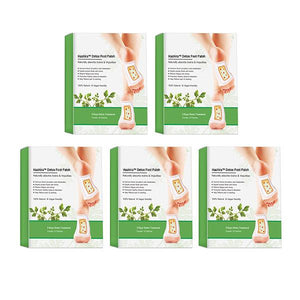 Hashira™️ Detox Foot Patch (10 PCS)