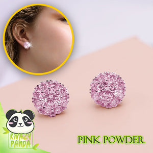 Flora - Rotating Stylish Earrings