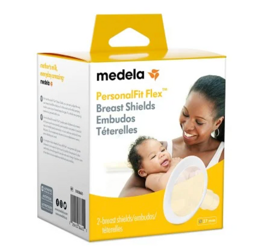 Medela PersonalFit Flex™ Breast Shields 奶泵喇叭