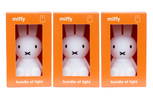 Mr Maria. Miffy 小夜燈