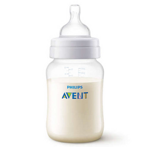 Philips Avent - Anti-Colic 防脹氣PP奶樽 260ml/ 9 安士