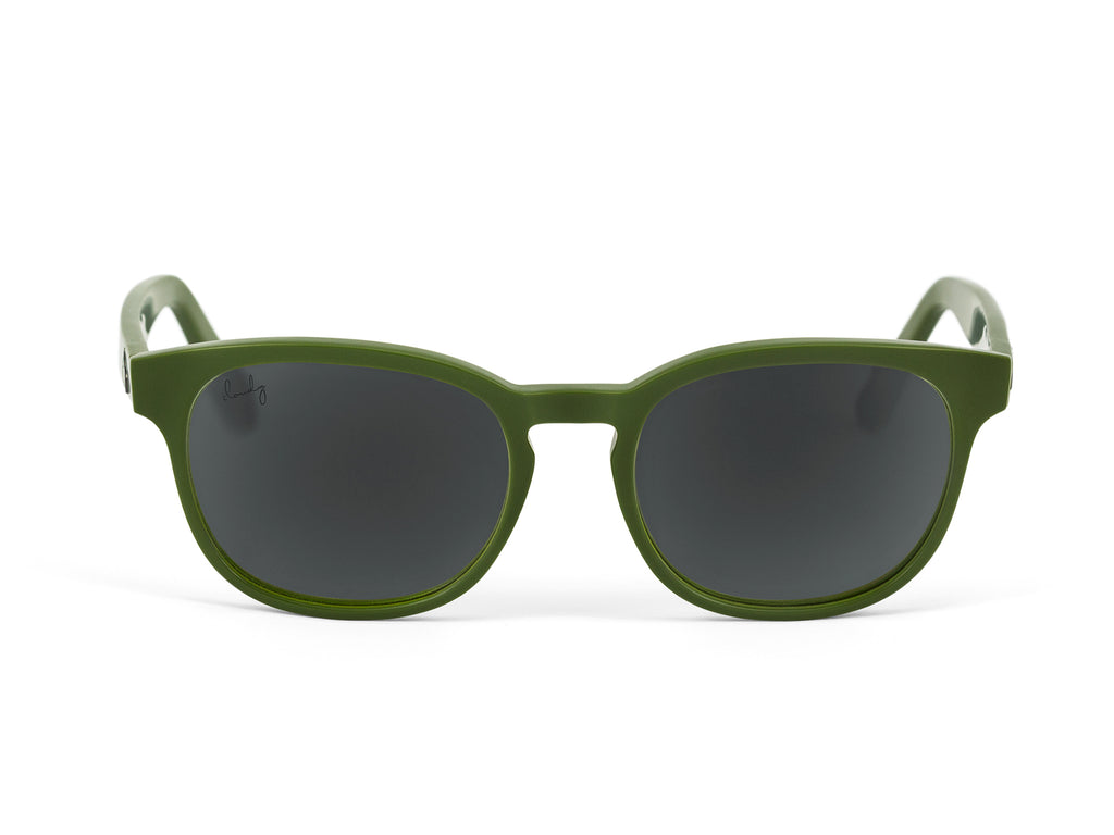 INCUS army green/ black polarized