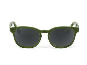 INCUS army green/ grey polarized