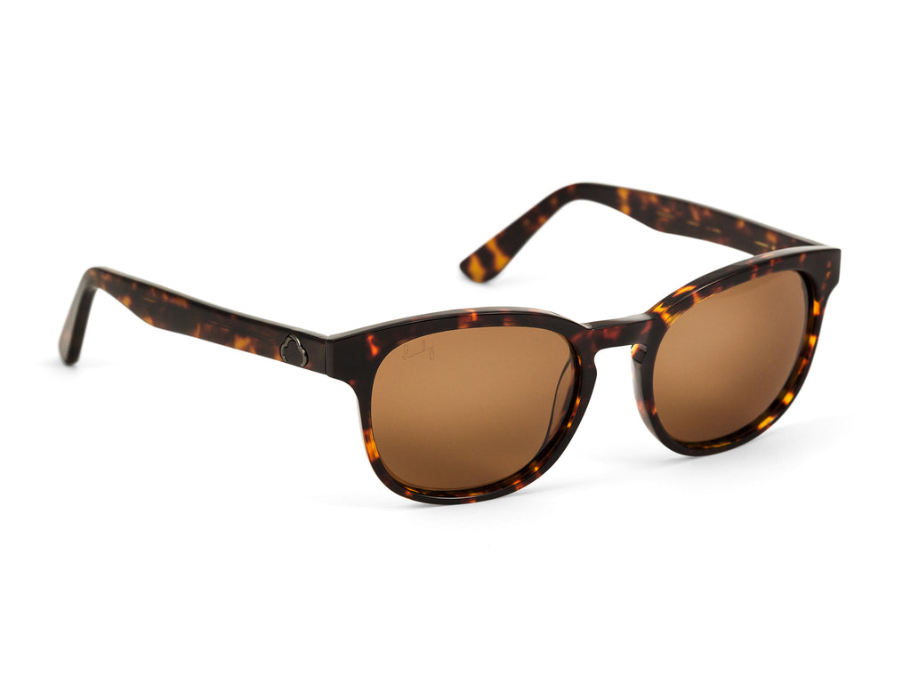 INCUS havana/ brown polarized