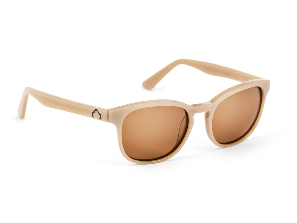 INCUS nude/ brown polarized