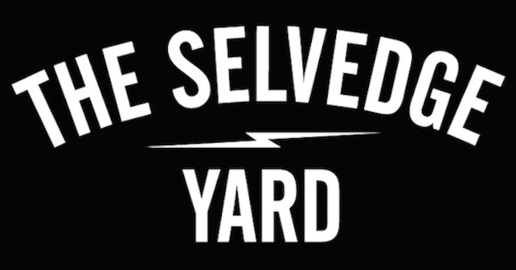 THE SELVEDGE YARD GIFT CARD