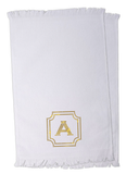 Monogram Towel Kit