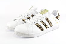 Load image into Gallery viewer, STAN SMITH BASE MACULATO PERLE ORO