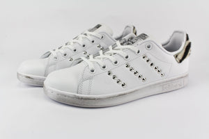 STAN SMITH TALLONE ZEBRA E BORCHIE