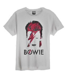 T SHIRT DAVID BOWIE