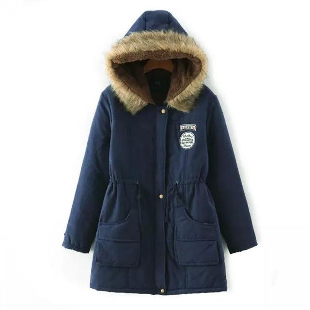 Women Winter Coat Outwear Jacket For Women