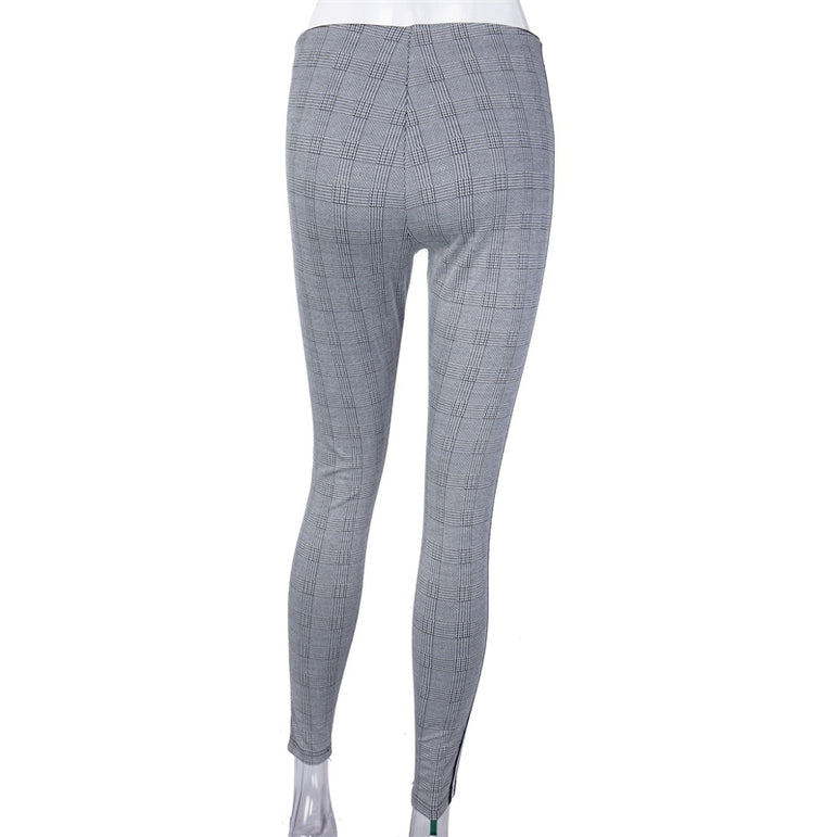 Pencil pants women casual