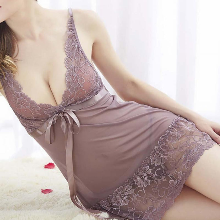 Sexy Lingerie Nightwear For Sleepwear Sexy Women