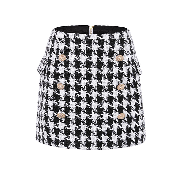 Mini Skirt Sexy Style For Women