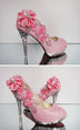 Wedding High Heels For women
