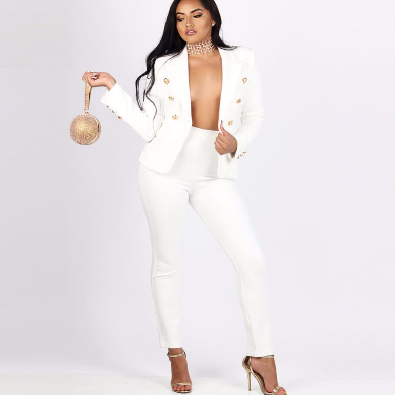 Elegant party Bodycon playsuit jumpsuit