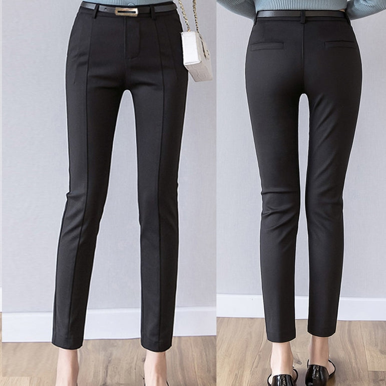 Leggings Slim High Waist