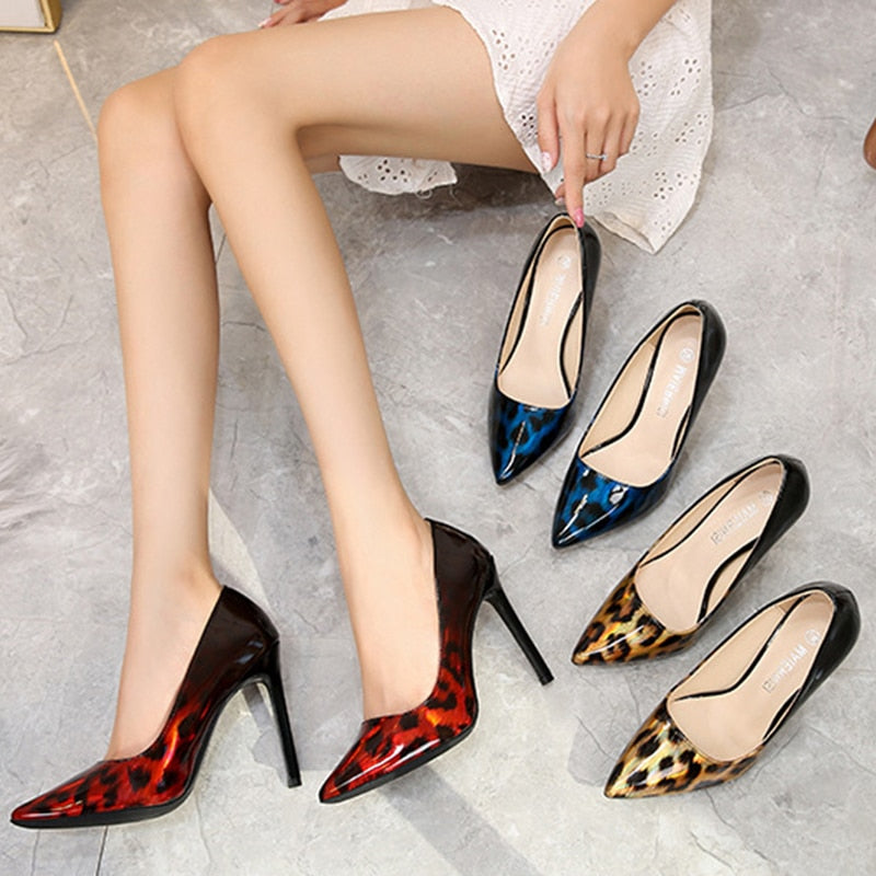 super high heel women's shoes high heels