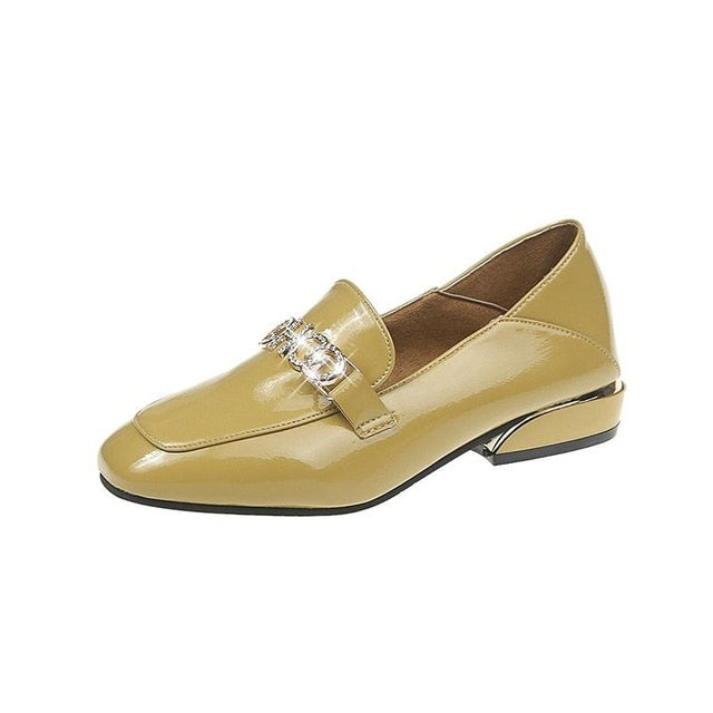 Flat shoes Platform Heel