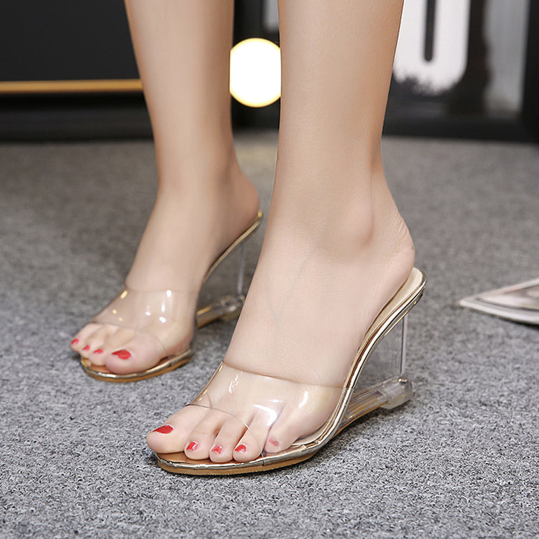 Sexy High Heel Women Sandal