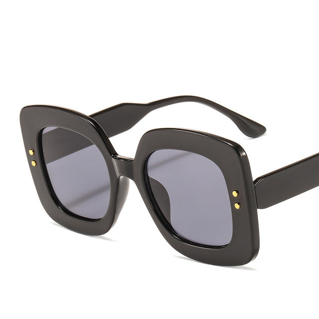 Classic Design Sunglasses For Women