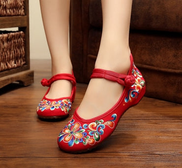 Flat Heel Sandal for women