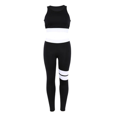 Fitness Suit Gym Sportswear Workout
