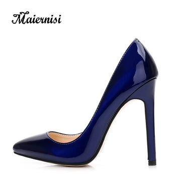 High Heels Women Pumps Thin Heel
