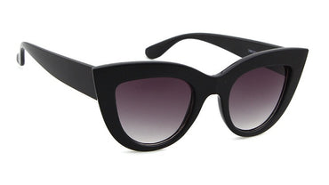 Cat Eye Oversize sunglasses