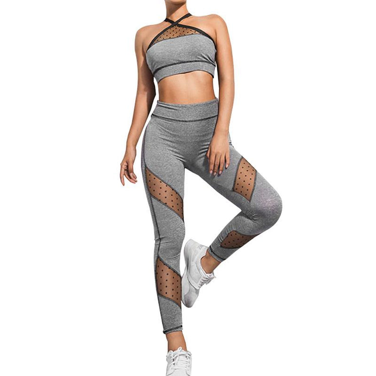 Fitness Yoga Suit Women Sports