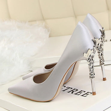 Thin Heel High Heels Pumps