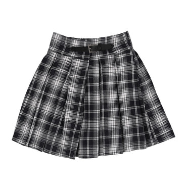 Fashion Casual Skirt High Waist